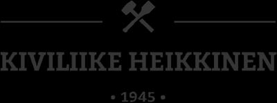 Kiviliike-Heikkinen